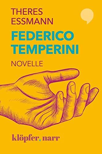 Federico Temperini. Novelle