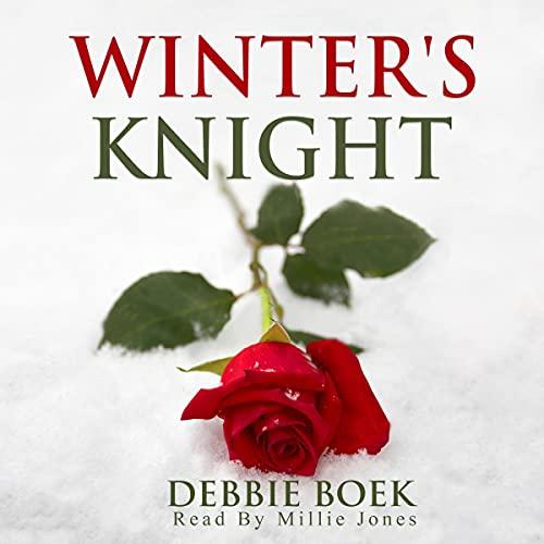 Winter's Knight Audiobook By Debbie Boek cover art