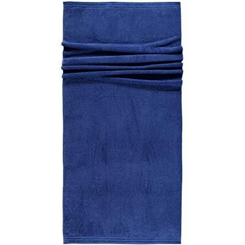 Vossen Handtücher Calypso Feeling Reflex Blue - 479 Saunatuch 80x200 cm
