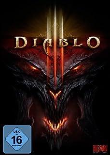 Diablo III (B0041O5LNM) | Amazon price tracker / tracking, Amazon price history charts, Amazon price watches, Amazon price drop alerts