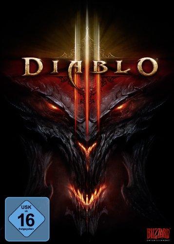 Diablo III [PC Code - Kein DRM]