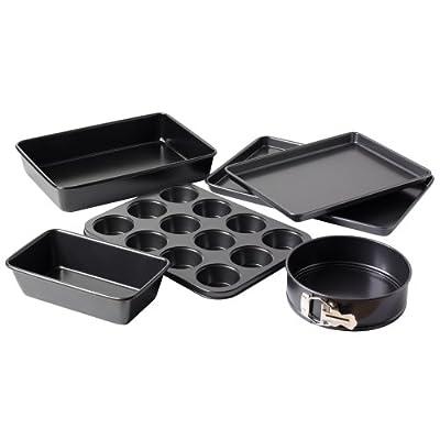 Non-Stick 6 piece Bakeware Set