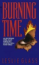 Burning Time (April Woo, #1)