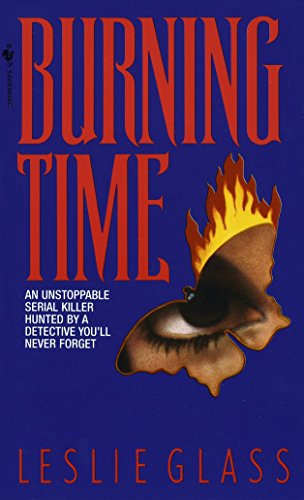 Burning Time (April Woo)