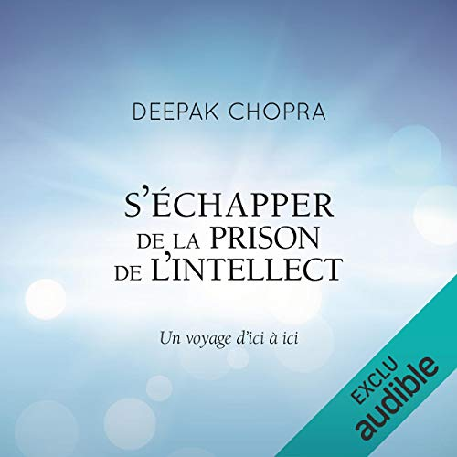 『S'échapper de la prison de l'intellect』のカバーアート