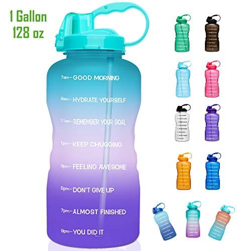 Best Sports Water Bottle Accessories