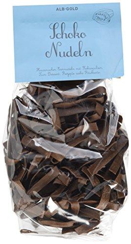 AlbGold Schokonudeln (1 x 250 g Packung)