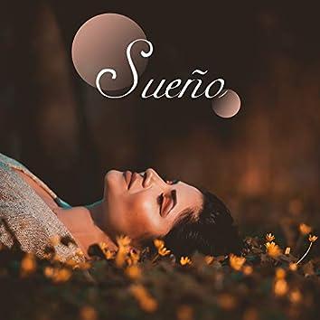 Sueño: Colección de Música New Age, Música de relajación para Dormir, Calma por la Noche, Sueño Profundo, Hora de Acostarse
