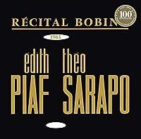 Bobino 1963: Piaf Et Sarapo [12 inch Analog]