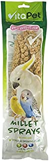 Vita Pet Millet Spray Food Treat 90 g