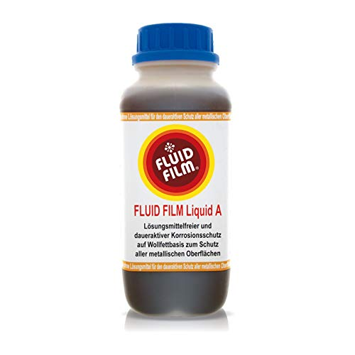 FLUID FILM Liquid A Flasche 1 Liter