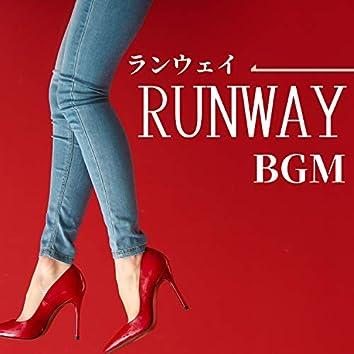ランウェイBGM・歩きやすいテンポの良い曲,ファッションショーの音楽