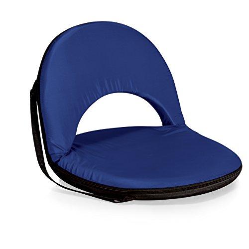 ONIVA - a Picnic Time brand 626-00-138-000-0 Oniva Stadium Seat, 29 x 23 x 3, Navy