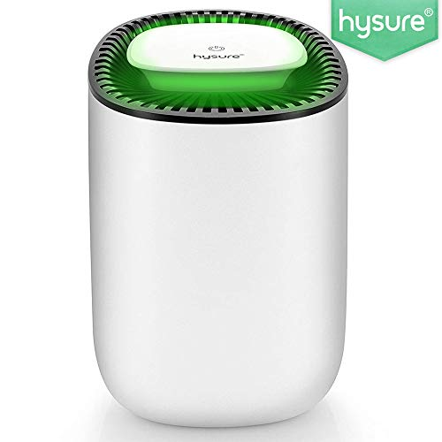 Hysure Deumidificatore da 600 ml per...