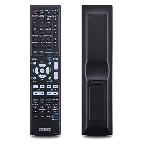 New AXD7535 Replace Remote fit for Pioneer VSX-519 VSX-522 VSX-819 VSX-821 VSX-921 Receiver AV A/V Audio/Video Receiver