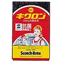 (まとめ) キクロン スポンジたわし キクロンA 1個 【×30セット】