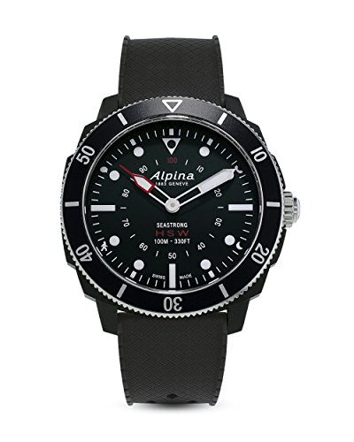 1位:ALPINA(アルピナ)『Horological Smartwatch』