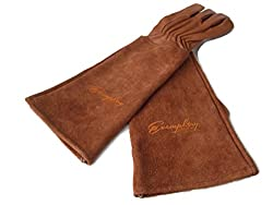 Exemplary Gardens Rose Pruning Gloves