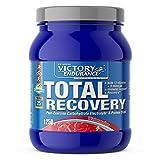 VICTORY ENDURANCE Total Recovery, Maximiza la recuperación después...