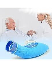 Urinoir, morsbestendige en herbruikbare urinekamer, gemakkelijk schoon te maken, voor op reis, kamperen in de slaapkamer