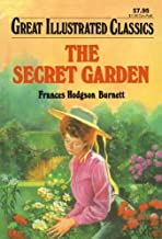 The Secret Garden (Great Illustrated Classics)