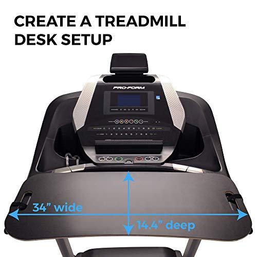 HumanCentric Treadmill Desk Attachment