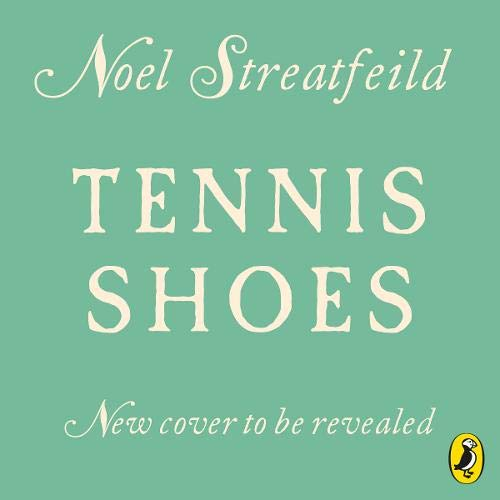 Tennis Shoes cover art