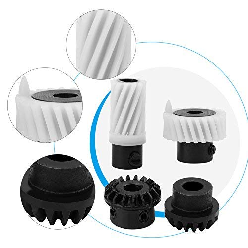 XingYue Direct Universal Duurzame 4 stks Haak Drive Gear Set, Voor Naaimachine Onderdeel Accessoires Singer 174491,174488,163997,163328