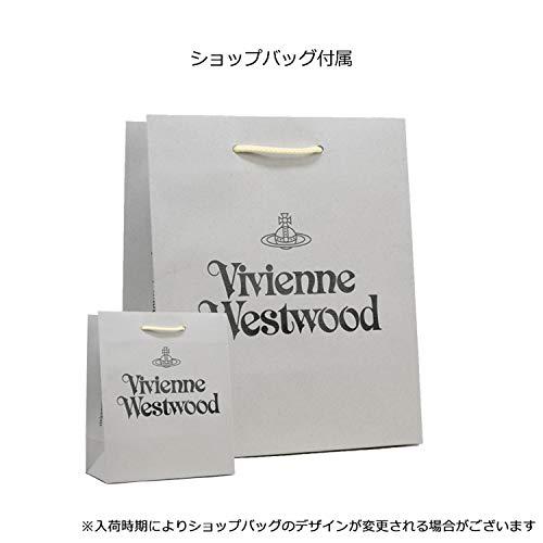 [ヴィヴィアンウエストウッド]VivienneWestwoodORBラウンド携帯灰皿ショップバッグ付(シルバー)