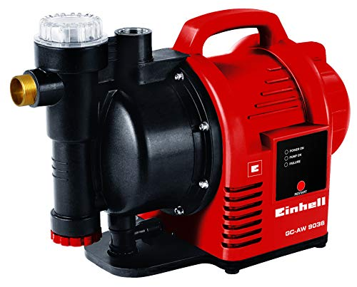Photo de einhell-deau-domestique-automatique-gc-aw-9036-900-w