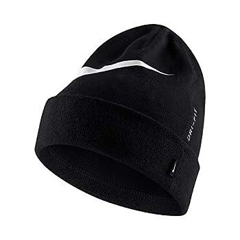 Nike Cap Black White One Size