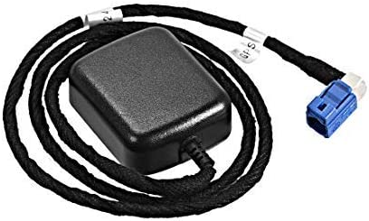 NA GPS Active Antenna Fakra-C Max 49% OFF Plug 90 Connec Aerial Degrees 28dB Outlet SALE