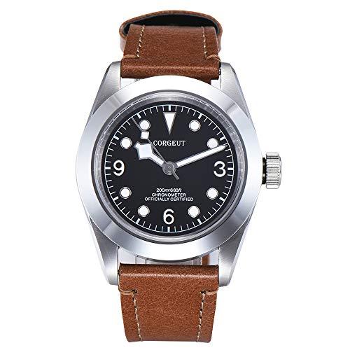 Corgeut - Herren -Armbanduhr- 2016B