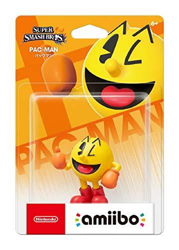 Amiibo Pac-Man – Super Smash Bros. series Ver. [Wii U]Amiibo Pac-Man – Super Smash Bros. series Ver. [Wii U] [Japanische Importspiele] - 2