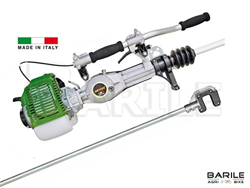 scuotitore Scoppio recoger aceitunas Active olivator M 50