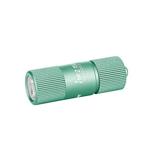 OLIGHT(オーライト) I1R 2 EOS 懐中電灯 150ルーメン ミニライト キーホルダー フラッシュライト USB充電式...