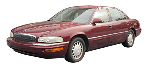 Amazon Com 1999 Buick Park Avenue Reviews Images And Specs Vehicles