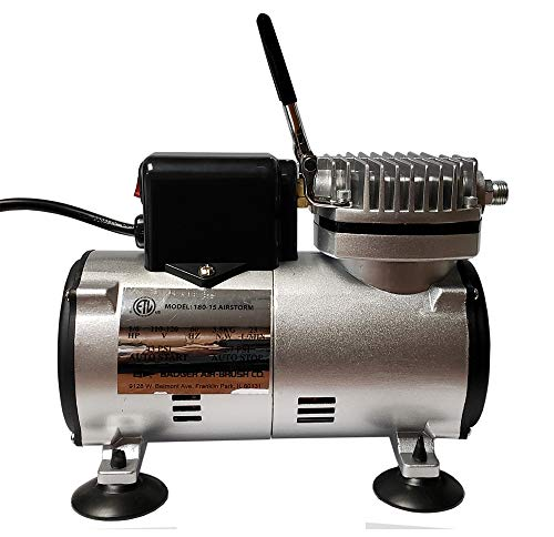 Badger Air-Brush Co. AS180-15 Airstorm Compressor