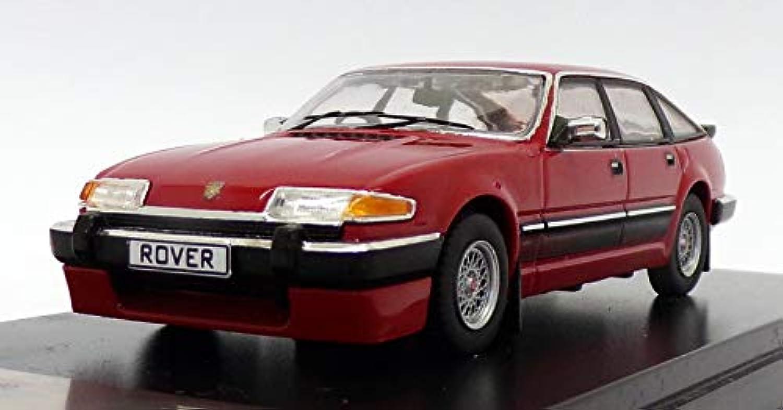 Las ventas en línea ahorran un 70%. Ixo - Premium-X prd085 IXO Rover Vitesse SD1 1980 Escala Escala Escala 1 43 Rojo Metal  n ° 1 en línea