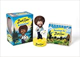 BY Bob Ross =Bob Ross Bobblehead With Sound Rp Minis Paperback - 26 OctOBER 2017