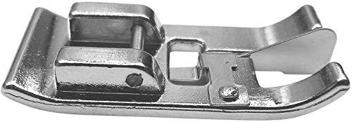 Overlock Nähfuß Overlockfuß für AEG Nähmaschinen 122, 122X, 145 DL, 220, 1714, 11220, 11227, 11680