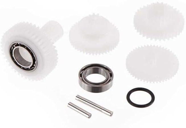 ARAARM104 Max 54% OFF ADS-5 V2 Plastic Set Large discharge sale Gear ARRMAM104