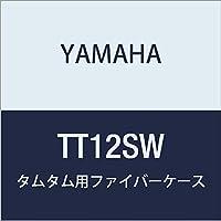 ヤマハ YAMAHA タムタム用ファイバーケース TT12SW