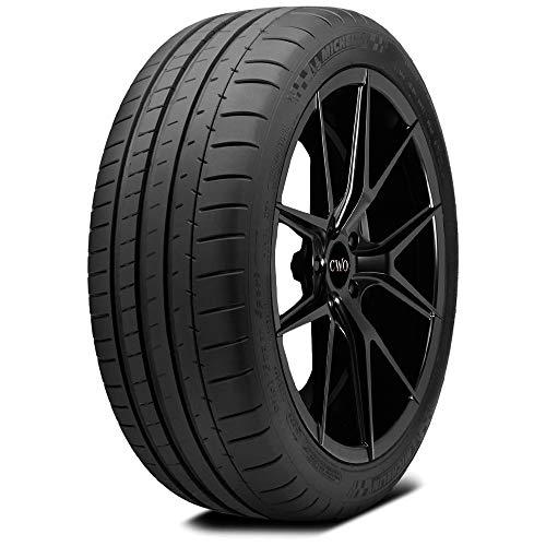 Michelin Pilot Super Sport Performance Radial Tire-255/35ZR19 92Y