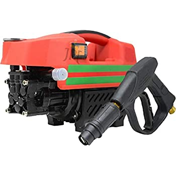 JPT Proffessional Heavy Duty 1800W Pressure Car Washer