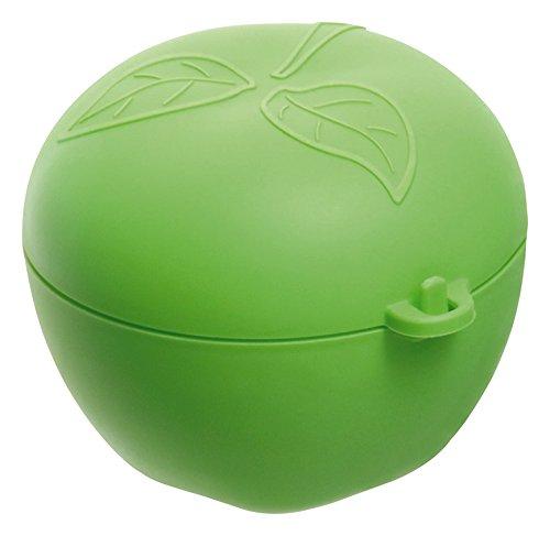 Rotho 30601 - Caja para manzana, color verde