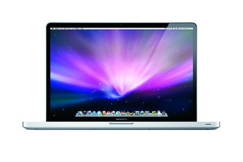 Apple MacBook Pro MC226LL/A 17-Inch Laptop