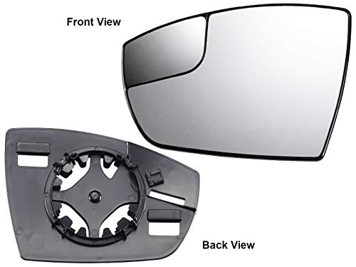 APA Replacement Mirror Glass with Spotter Glass Non-Heated with Backing Plate...