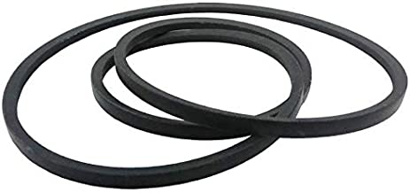 MaxLLTo 539117245 Lawn Mower Replacement Belt for Husqvarna RZ4623 RZ4219 RZ4619 (5/8