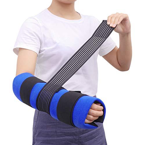 Healifty - Compresa de frío y frío - Terapia reutilizable flexible en frío y calor - Paquete con bandas elásticas para hombros, rodillas, espalda, pantorrillas, muñecas, tobillos y pies